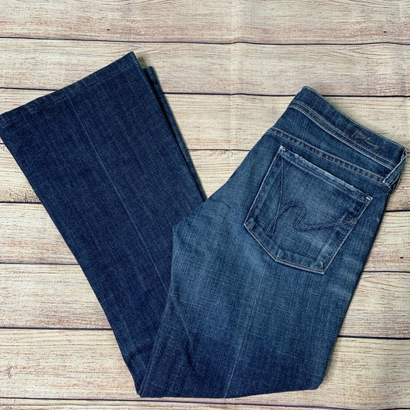 Citizens Of Humanity Denim - Citizens of Humanity Jeans 27 Petite